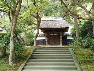 円覚寺・居士林