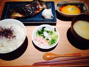 京都おばんざい 小割烹おはし